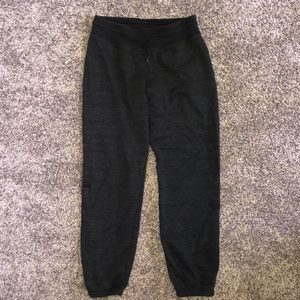 Under Armour Sweat Pants - size small